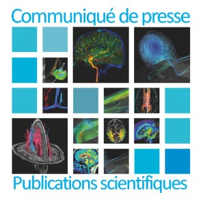 CP publication scientifique