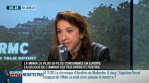 Muriel Grégoire